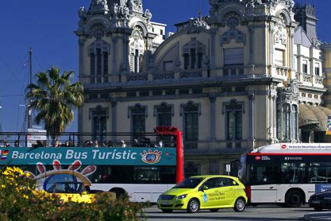 Spanien: Tempo 30 in der Stadt