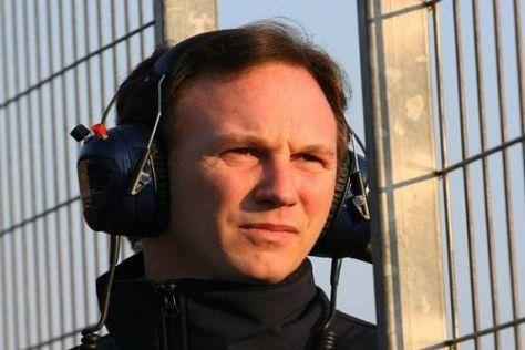 Horner will sich in der Bahrain-Frage noch nicht festnageln lassen
