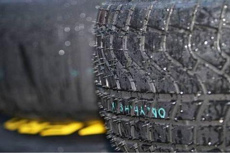 Diesen Reifentyp würde Pirelli gerne noch unter realen Bedingungen erproben