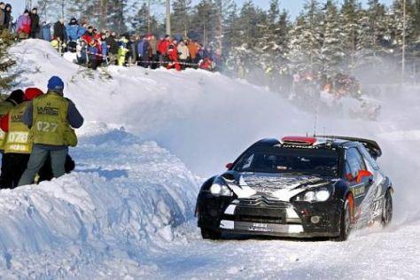 Kimi Räikkönen und sein ICE-1-Team fuhren zum Saisonauftakt in die Punkte