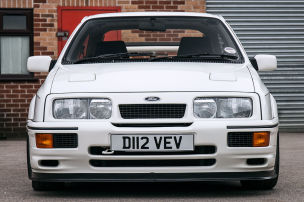 Auktion: Ford Sierra Cosworth RS 500
