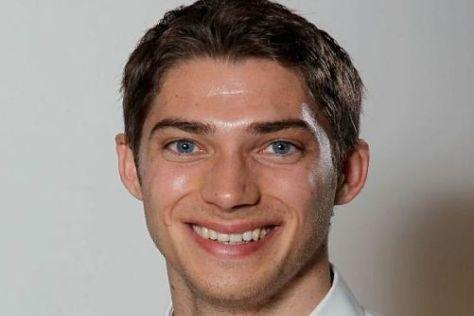 Edoardo Mortara wechselt von VW zu Audi, von der Formel 3 in die DTM