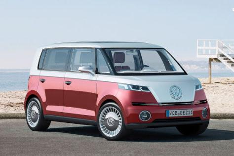 VW Bulli Studie (2011)