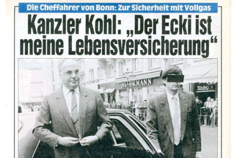 Ecki Seeber