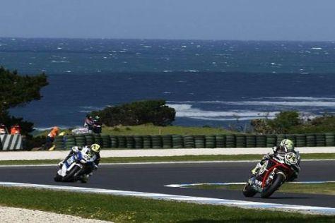 Termin wackelt: Der MotoGP ist es im Oktober auf Phillip Island zu kühl