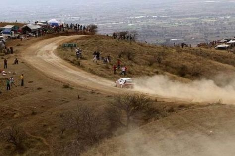 Der Vermarkter der WRC. North One Sport, hat einen neuen Eigentümer