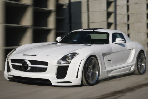 FAB Design SLS Gullstream