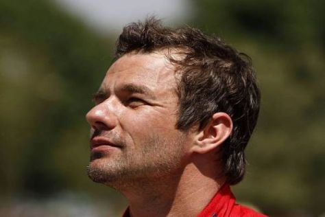 Sebastien Loeb trifft teamintern auf mehr Gegenwehr als in der Vergangenheit
