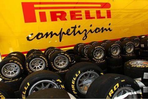Pirelli erweitert das Reifen-Portfolio der Formel 1 um eine extraharte Mischung