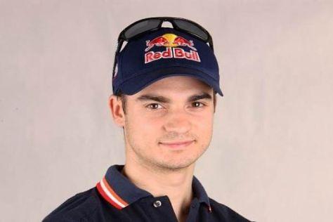 Dani Pedrosa könnte 2011 seine vielleicht beste Titelchance mit Honda haben...