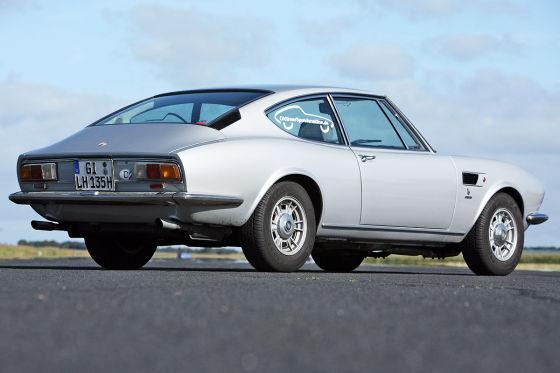 Fiat Dino 2.4
