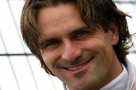 Markus Winkelhock erlebte 2009 mit zwei vierten Plätzen sein bestes DTM-Jahr