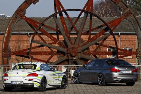 BMW AC Schnitzer 99d AC Schnitzer ACS5 Sport S