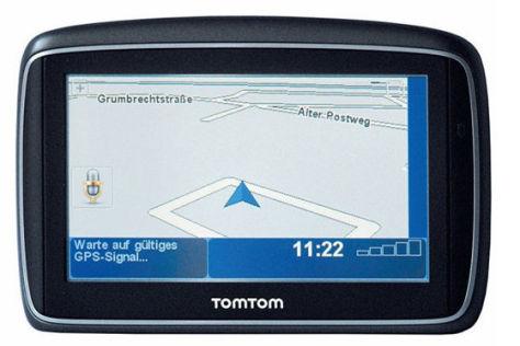 TomTom Go 940 Live