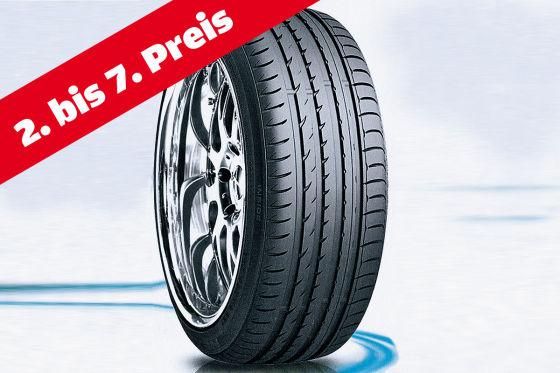 Nexen-Reifen