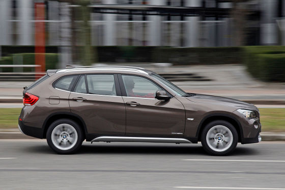 BMW X1 xDrive 23d