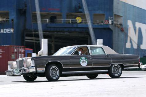 Die beliebtesten Power-Limousinen der USA