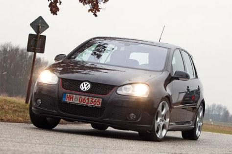 VW Golf GTI 2.0 TSFI