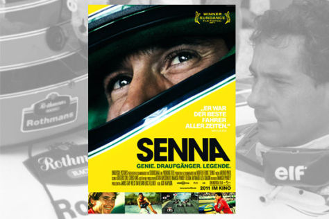 "Kinofilm ""Senna"""