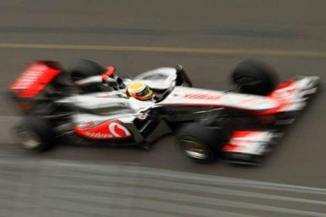 Lewis Hamilton ist erleichtert: Das neue Paket ist ein riesiger Sprung nach vorn