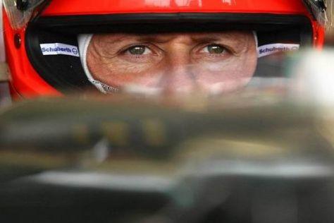 Beim Thema Michael Schumacher werden sich die Leser nie einig...