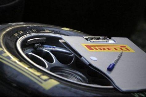 Pirelli ist mit dem Comeback-Rennen in der Formel 1 mehr als zufrieden