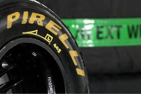 Pirelli wurde nach dem Saisonauftakt von allen Seiten mit Lob überhäuft