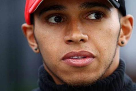 Wohin blickt Hamilton? Gerüchten zufolge hat der Brite Interesse an Red Bull