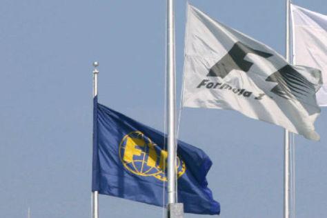 Die FIA wünscht sich bereits seit geraumer Zeit ein umweltfreundlichere Formel 1