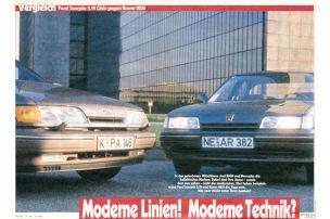 Moderne Technik?