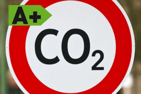 Öko-Label für Neuwagen