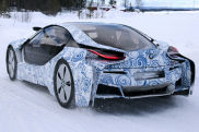 Video: Erlk�nig BMW i8