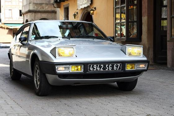 Jaguar XJ12 Serie III