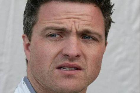 Ralf Schumacher will sich 2011 konstant im Vorderfeld der DTM zeigen