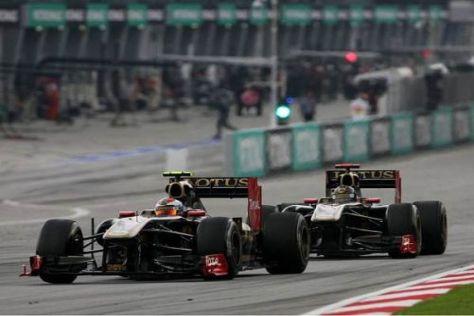 Renault will in China an die bisherigen Erfolge in dieser Saison anknüpfen