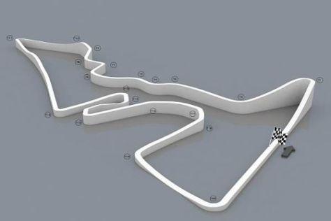 Die MotoGP gastiert ab 2013 auf dem neuen Rennkurs von Austin in Texas