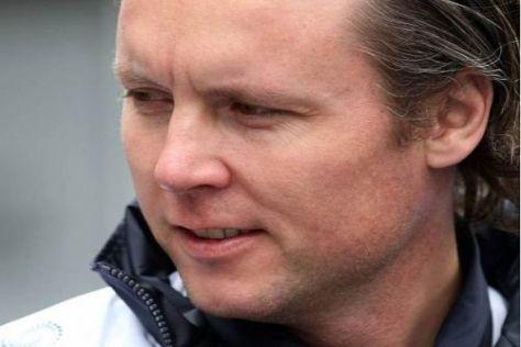 Sam Michael könnte seinen Posten als Technischer Direktor bald verlieren