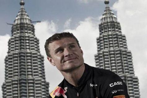 David Coulthard sieht die Formel 1 derzeit nicht als Soloshow von Vettel