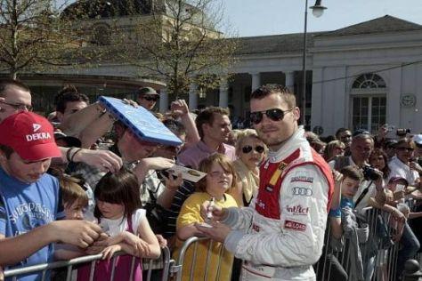 Martin Tomczyk hat sich in seine neue Rolle als Jahreswagenpilot eingefunden