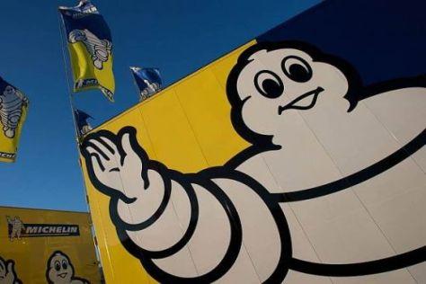 Die neue Reifenkonstruktion von Michelin hat sich in Jordanien bewährt