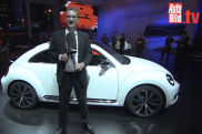 Video: Beetle Premiere in Shanghai 2011