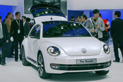 Auto Shanghai 2011