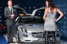 Boris Becker wird 50: Seine Autos
