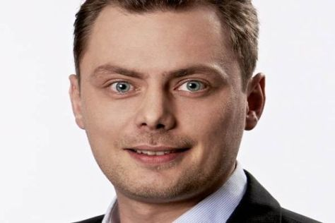 Daniel Köbler will keine Steuergelder mehr in den Nürburgring stecken