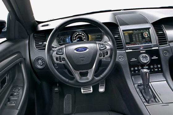 Ford Taurus SHO 2013
