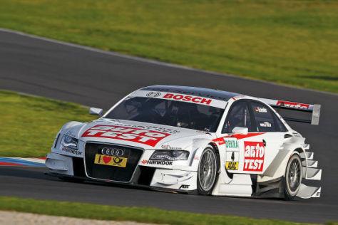 Audi greift in dieser DTM-Saison nach dem fünften Titel.