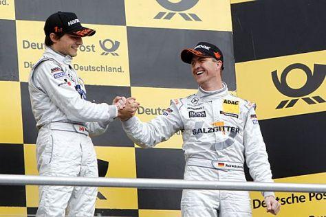 DTM 2011: Hockenheim