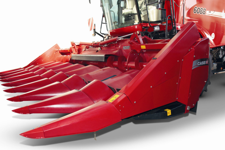 Case IH Mais-Gebiss