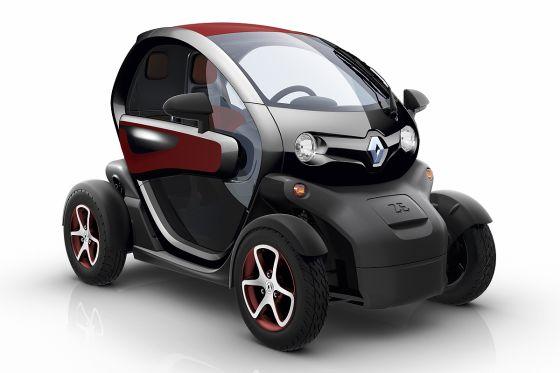 Renault Twizy Z.E.