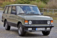 Klassik Video: Range Rover